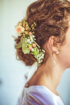 043 emily pair of mini dahlia puffs flower bridal