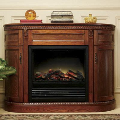 Seventh Avenue Fireplace by Signature Electric Fireplace From Seventh Avenue 74949