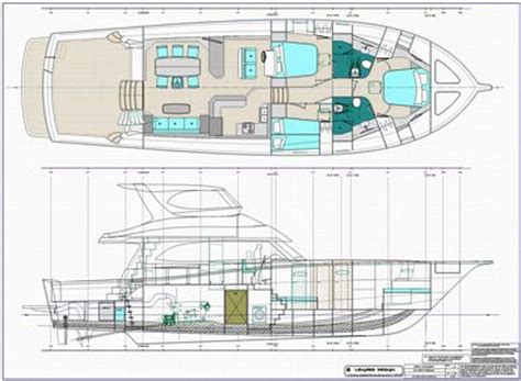 sport fishing boat hull design 64 ft sports fishing boat by lidgard yacht design australia