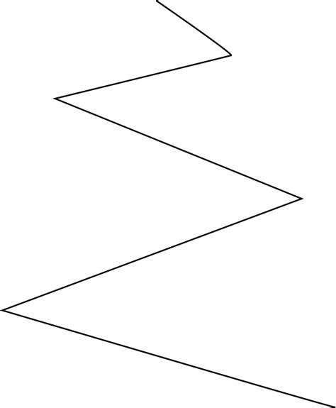 resistor symbol illustrator why resistor symbol is zig zag 28 images zig zag line graphic symbol free business icons