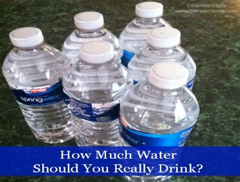 How Much Detox Water Should You Drink In One Day by 2 Liters Of Water A Day For Weight Loss Chtoday