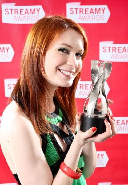 amica commercial actress red hair felicia day s personal information leaked by gamergate