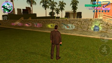cara mod game gta vice city cara mod game online di android gta vice city 100 savegame