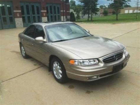 automobile air conditioning service 1998 buick regal engine control purchase used 1998 buick regal ls sedan 4 door 3 8l in dayton ohio united states for us 3 900 00