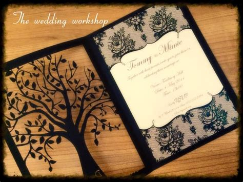 Wedding Invitations In South