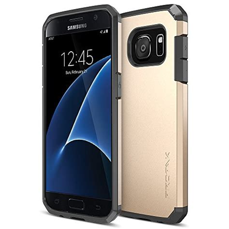 Casing Samsung Galaxy S7 Edge Z X6045 galaxy s7 trianium protak series ultra protective dual import it all