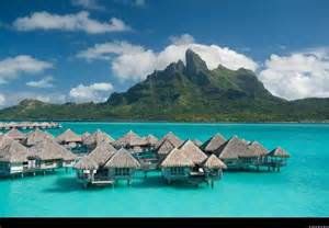 Vacation Places by Tropical Vacation Spots Images