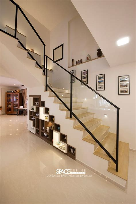 Bishan, Retro Executive Maisonette HDB Interior Design