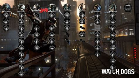 themes watch live th 232 me watch dogs sur ps3 play3 live