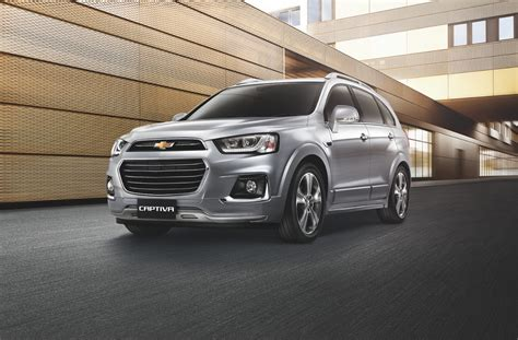 chevrolet captiva 2016 2016 chevrolet captiva updates middle east gm authority