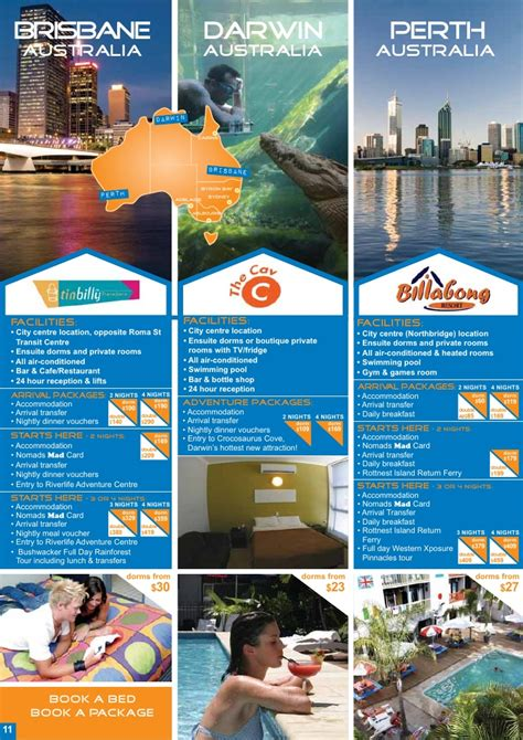 template brochure corel draw x4 image gallery australia brochure