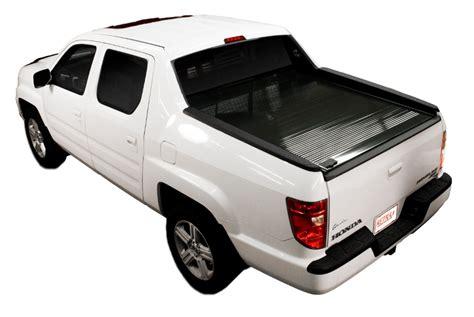 ridgeline bed cover retrax 10501 retraxone black retractable tonneau cover for