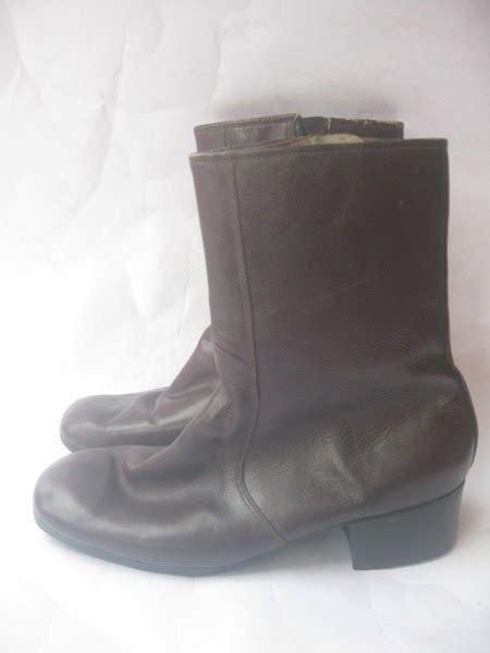 Sepatu Boot Untuk Anak house of retromeneer