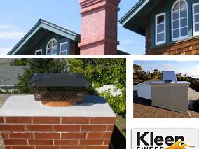 Fireplace Repair San Diego by Kleen Sweep San Diego Chimney Sweep Cleaning
