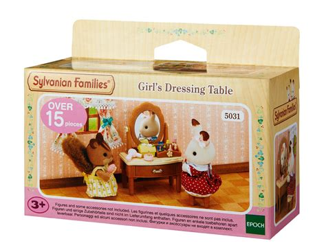 Sylvanian Families Cupboard With Oven 5023 1 sylvanian families furniture accessories sets choose your set brand new ebay