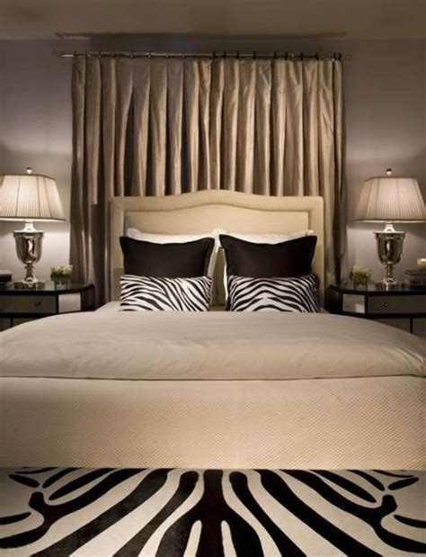 and black zebra print bedroom ideas home pleasant