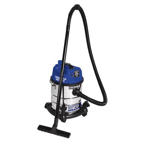 Garage Vacuum Cleaners by Garage Vacuum 20l 240v 1250w Vacuums 6