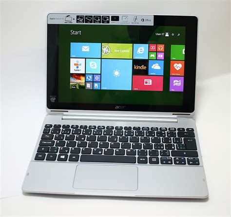 Acer Switch 10 Indonesia acer aspire switch 10