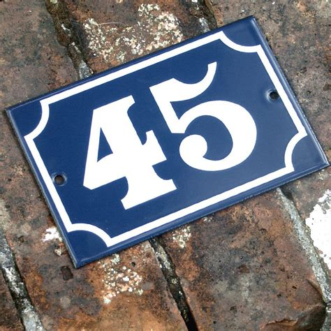 buy house number plaque buy house number plaque 28 images buy a small glass house number sign tim buy