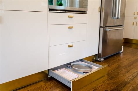ikea kitchen drawers remodelaholic 10 ingenious ikea hacks for the kitchen