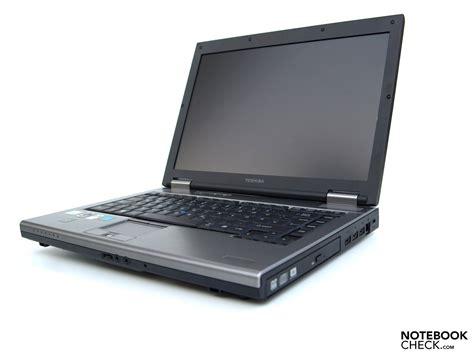 Toshiba Tecra A10 review of toshiba tecra m10 1d7 notebook notebookcheck