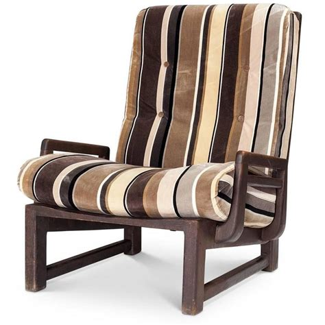 low armchair made by guillerme et chambron circa 1960 for