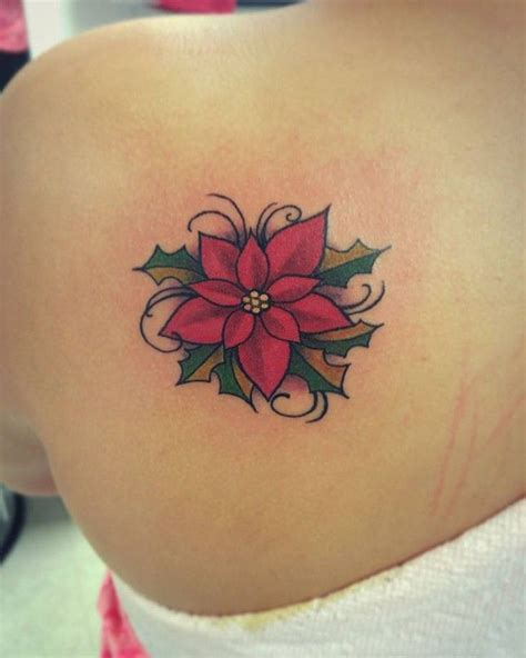 december birth flower tattoo 363 best images about on