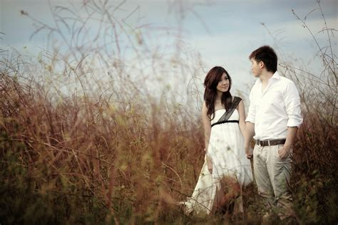 Pre Wedding Photos by 1000 Images About Outdoor Prewedding On