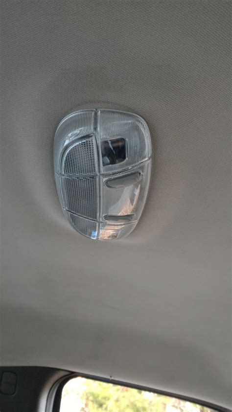 map lights xl dome light upgrade add map lights ford f150 forum