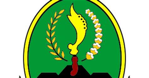 Logo Jawa Barat Bordir logo vector provinsi jawa barat format coreldraw stok logo