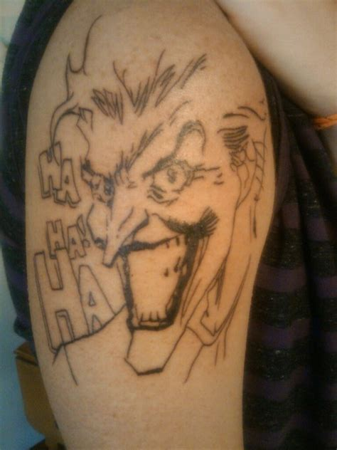joker themed tattoo 227 best images about jesters on pinterest the fool