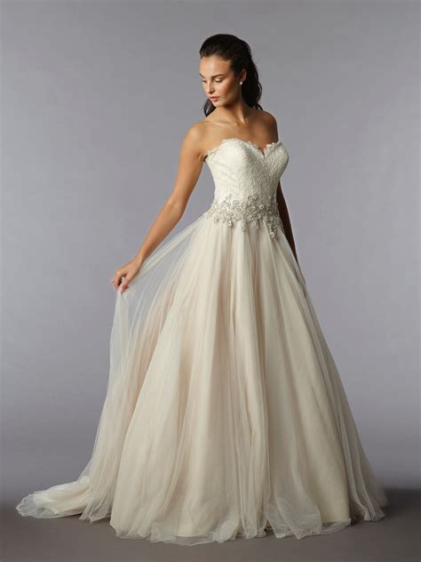 Wedding Gowns And Prices by Danielle Caprese Wedding Bridal Gowns And Dresses Prices