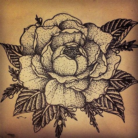 shading rose tattoo 1000 images about botanical ideas on