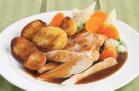 best 4 healthy dinner recipes times news uk slimming world s roast dinner recipe goodtoknow