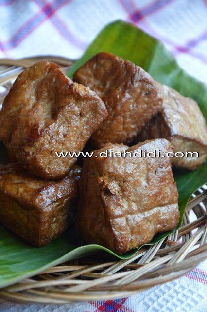 diah didi s kitchen tips membuat variasi roti dengan diah didi s kitchen tips membuat bacem tahu yang enak