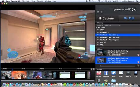 3d walkthrough software how to use the quot capture hd quot software with the elgato