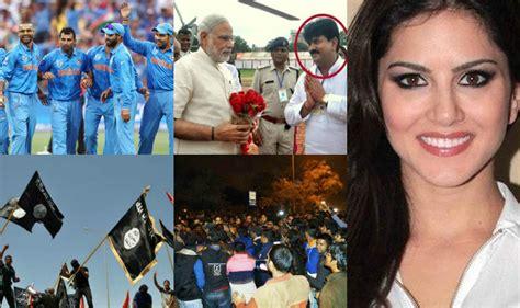 msn news india latest india and world news photos and video india com evening news bulletin bihar bjp s vice