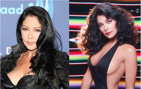 female singer singer who died 2016 this is what prince s muse apollonia looks like today 97