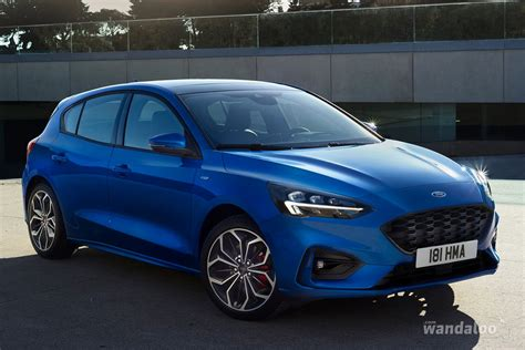 2019 Ford Focus St Line by Ford Focus St Line 2019 Wandaloo