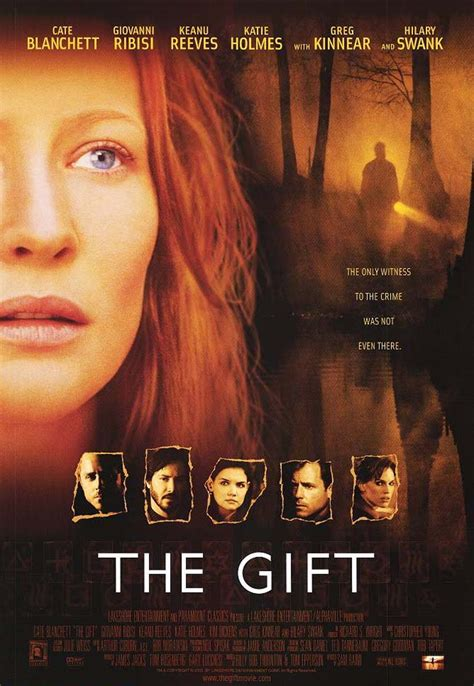 the gift i vault review the gift