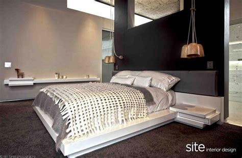 Bedroom Decorating Ideas South Africa Aupiais House In Cs Bay South Africa By Site Interior