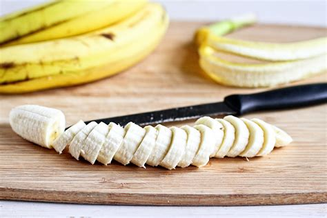 The Bananas how to freeze bananas the pioneer