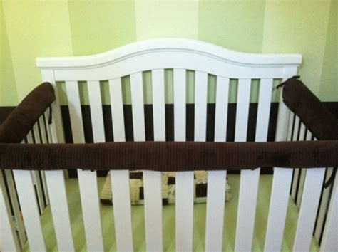 How To Prevent Teeth Marks On Your Crib Mama S Nook My Baby Is Chewing On His Crib