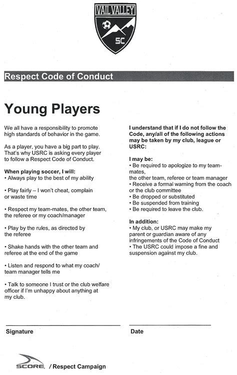soccer code teams