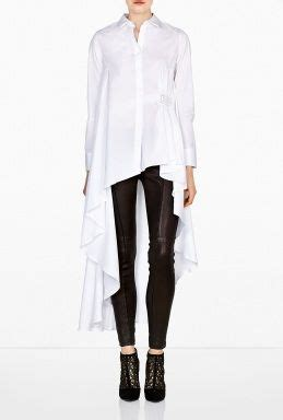 Kemeja Cotton Jlj4 Zara 17 best images about leather on blazers and zara