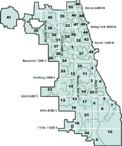 chicago ward map 2016 hit some thing s to look out for tuesday in