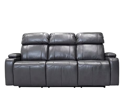 stylus power reclining sofa stylus power reclining sofa seal raymour flanigan
