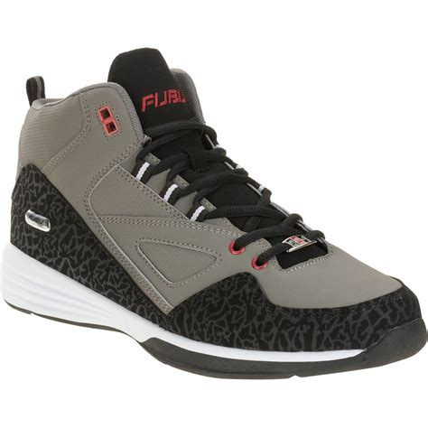 basketball shoes walmart fubu s reed basketball shoe walmart