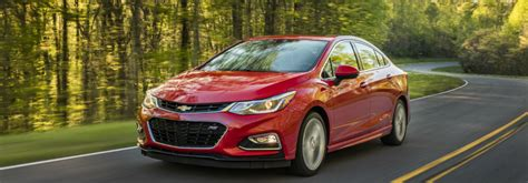 Chevy Cruze Fuel Economy by 2016 Chevy Cruze Fuel Consumption