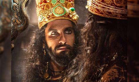 rani padmavati the burning books rajput threatens to burn cinemas if padmavati